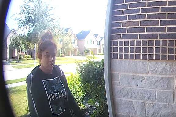 According to a post from the Fulshear Police Department, the two women were going door to door leaving business cards and decided stealing packages would be a good idea, too.