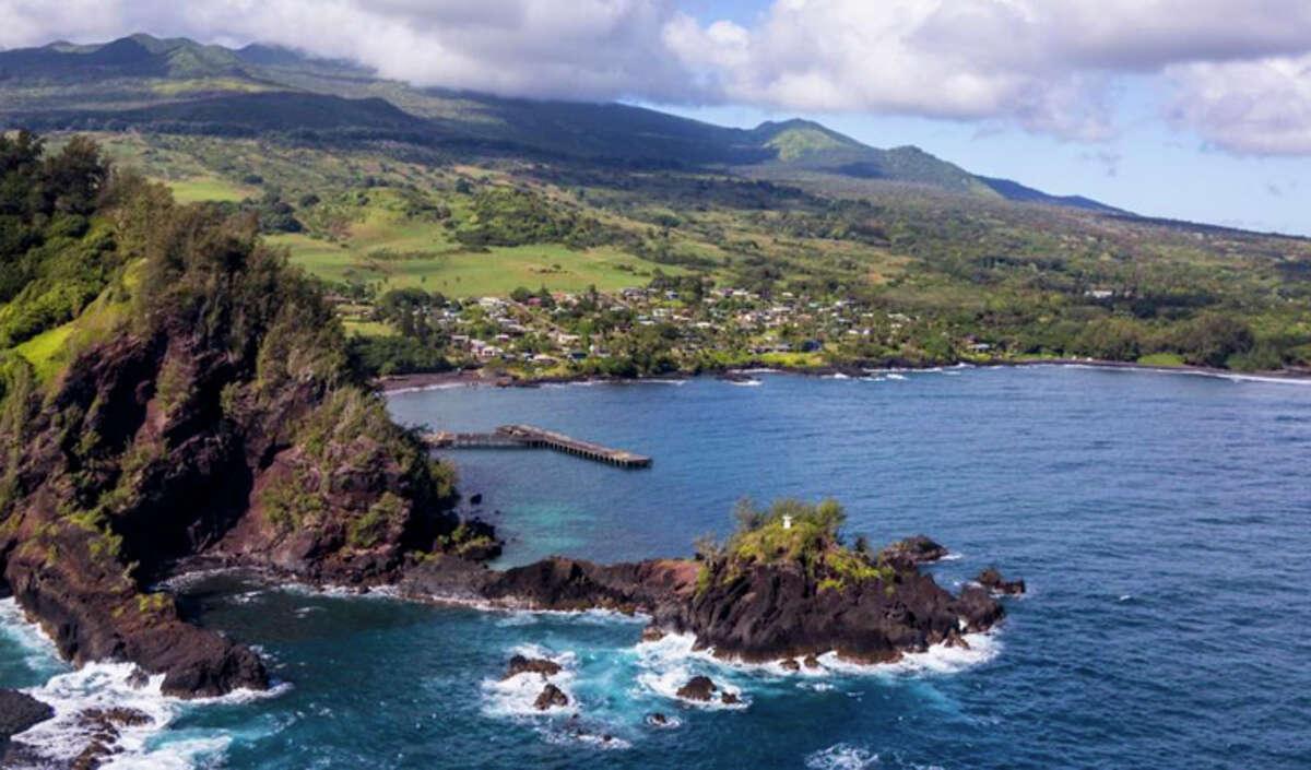 Maui has new Southwest service from Oakland and Hawaiian flights from Sacramento.