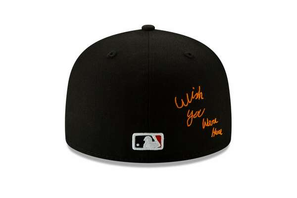 5c2da552845 Take a look at Travis Scott s limited edition Astros hats ...