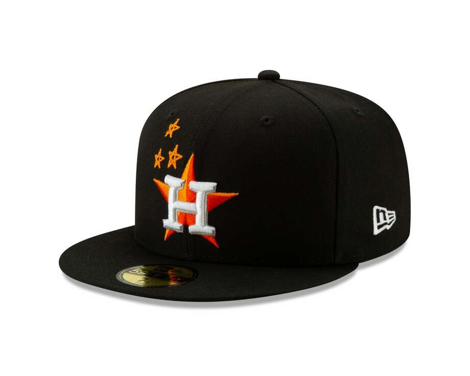 PHOTOS: A look at Travis Scott appearing at Houston sporting events The Astros will sell these limited edition Travis Scott Astros hats in the team store inside Minute Maid Park beginning at 4 p.m. Saturday. Photo: Jovan