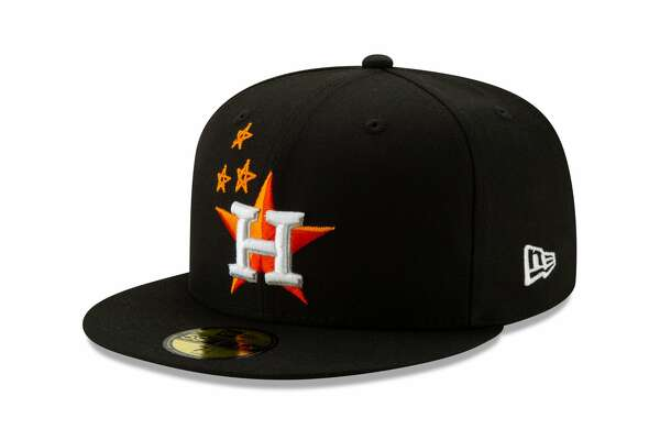 907b723ab3c5 Take a look at Travis Scott's limited edition Astros hats ...
