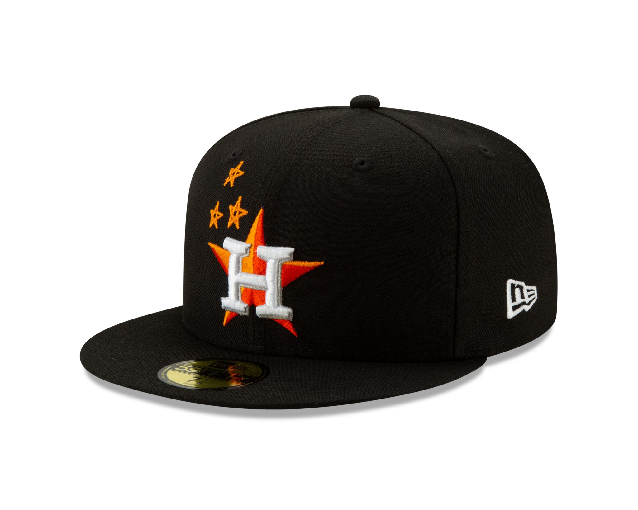 new concept 0b30f 4c99f Take a look at Travis Scott s limited edition Astros hats - Houston  Chronicle