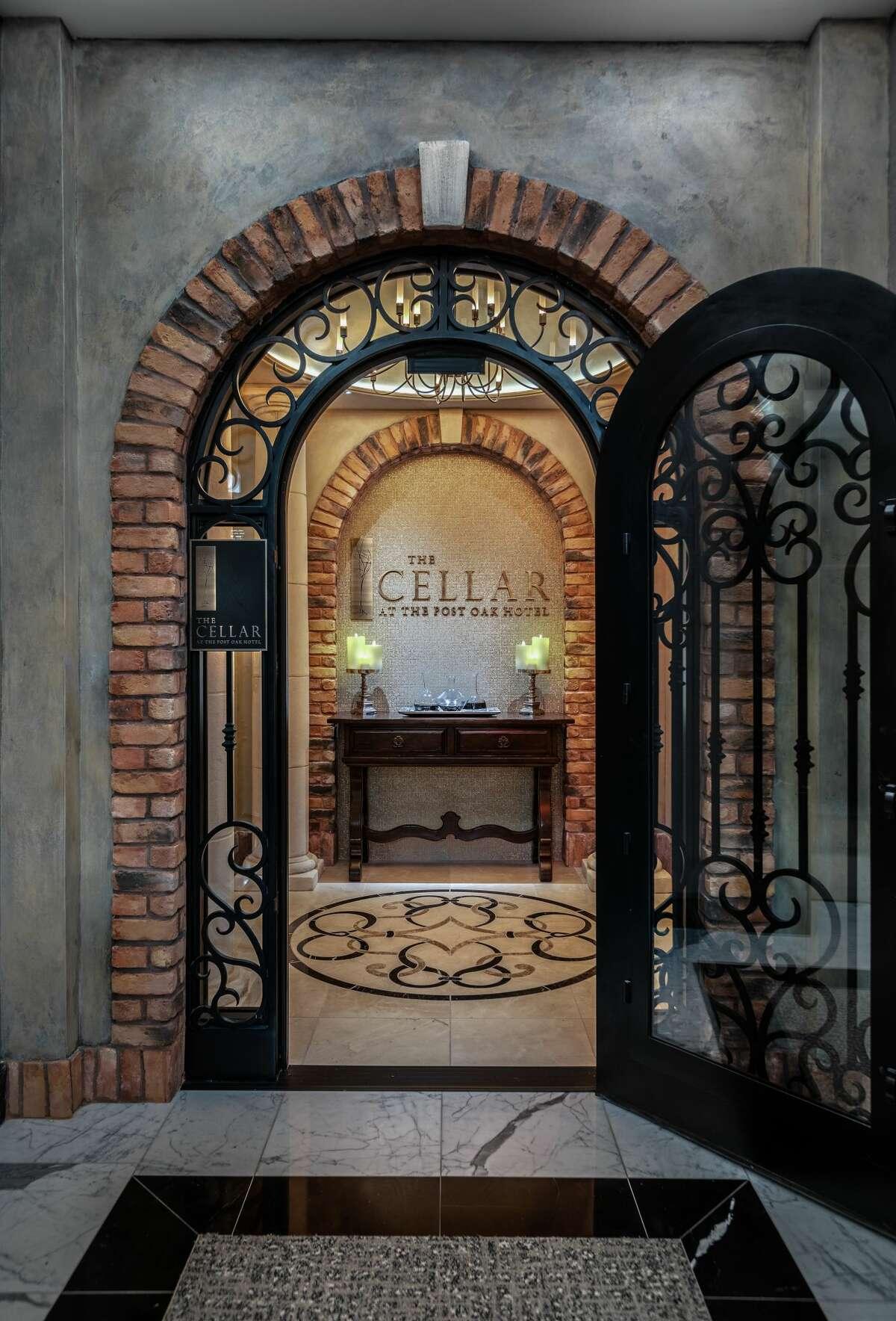 A new wine vault with more than $3 million of inventory is now open at Houston billionaire Tilman Fertitta's local AAA Five-Diamond hotel.