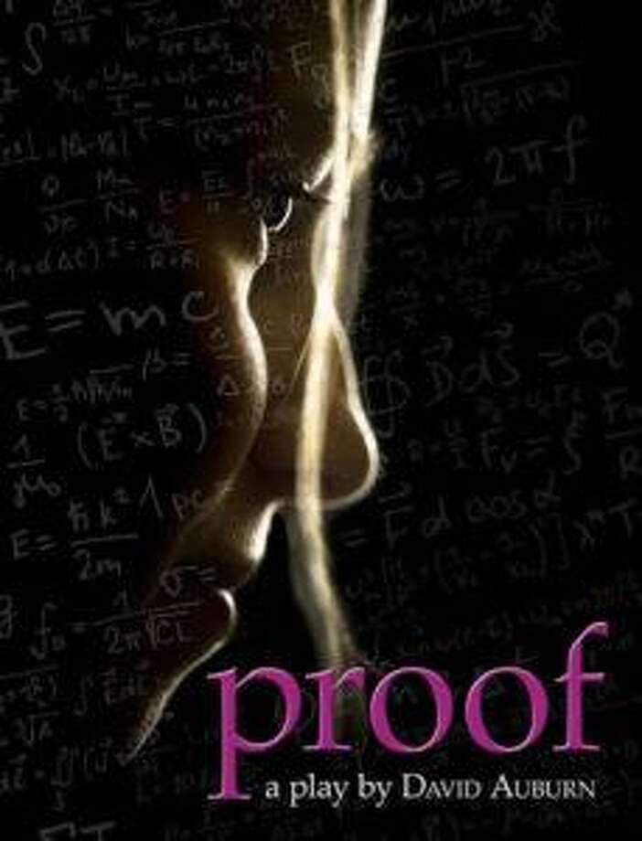 """Proof"" is running at the Hudson Stage through mid-April. Photo: Lynn Koenig / Getty Images / © 2012 Lynn Koenig"