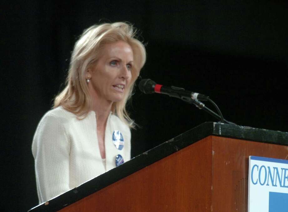 Annie Lamont is a founder of Greenwich-based venture capital firm Oak HC/FT. Her husband is Gov. Ned Lamont. Photo: File Photo / ©2006, SCNI