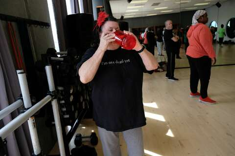 Sightlines: Rockets' Space City dance group gives seniors