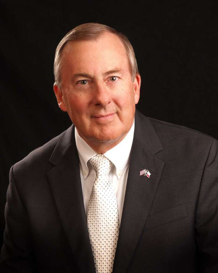 Chuck Brawner is running for re-election for Katy mayor. Photo: Courtesy Chuck Brawner / Courtesy Chuck Brawner