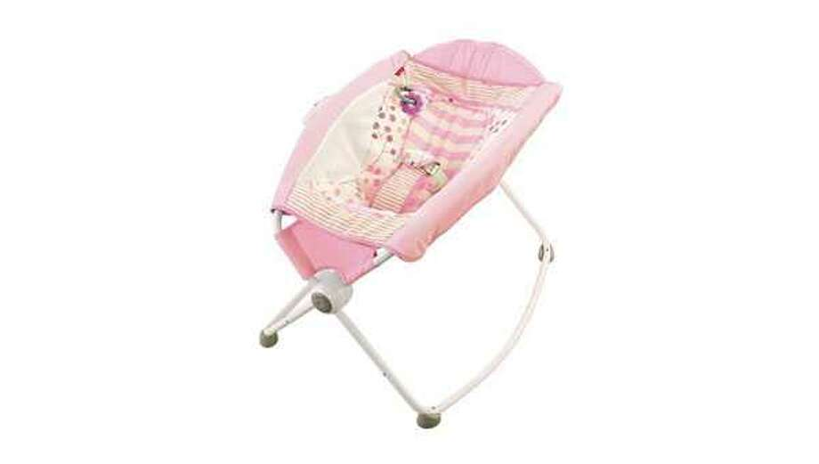 Fisher-Price and the Consumer Product Safety Commission today issued a voluntary recall after multiple reports of infant deaths in a Fisher-Price product.