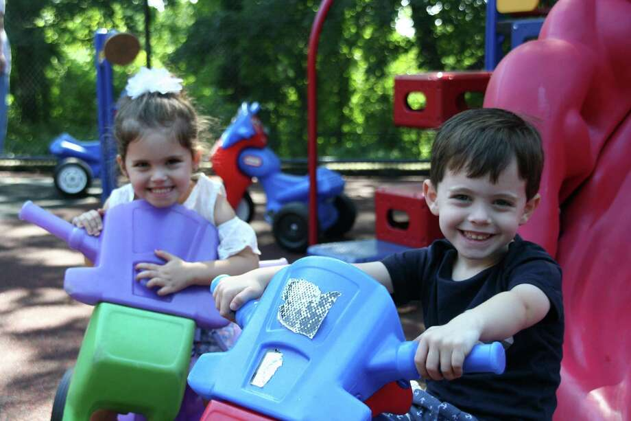 Temple Sholom Selma Maisel Nursery School is launching a summer program and adding a second, full-day preschool class for the fall to meet requests from parents as well as growing enrollment. Photo: Contributed