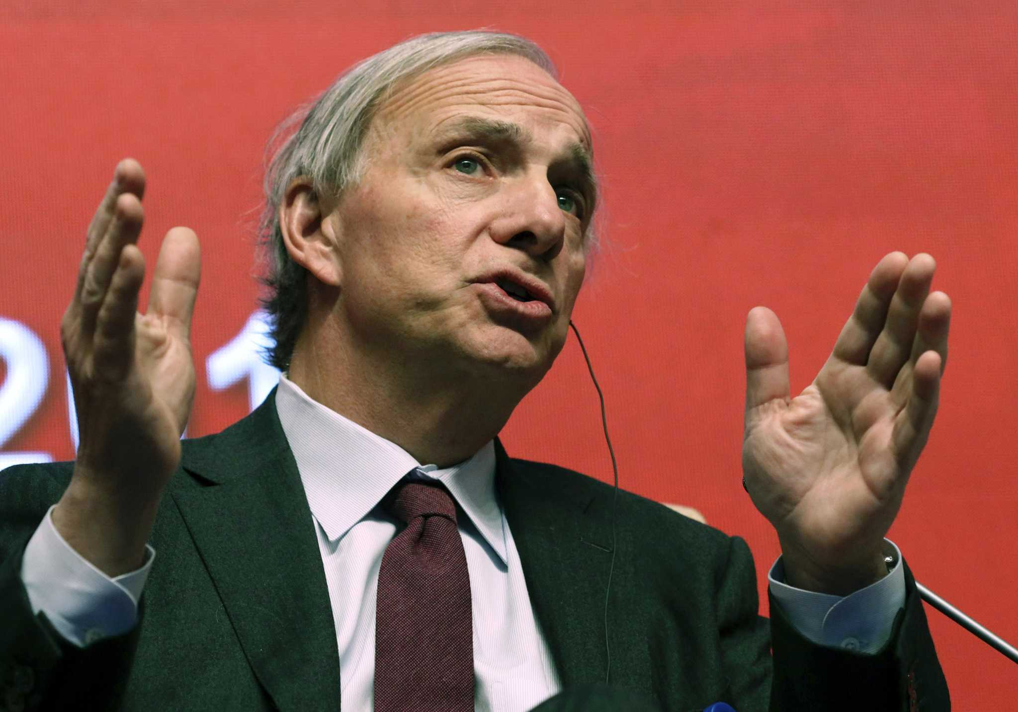 Dalio funds for CT schools come with 'problematic' conditions