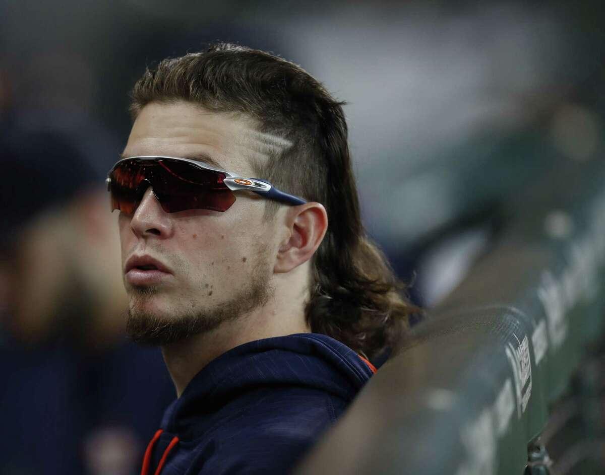 15. Colby Rasmus, OF, Astros Year: 2017 Single-season base salary: $15,800,000