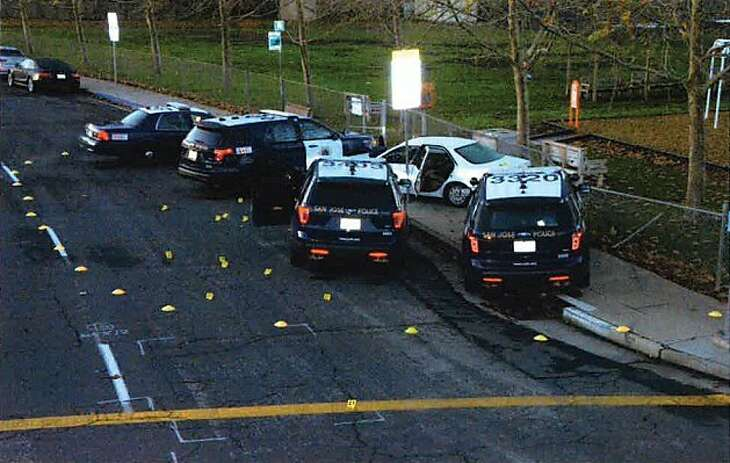 A 62-page report by Santa Clara County prosecutor David Boyd ruled that all four San Jose police officers were justified in the use of force that killed Vazquez, who was mistakenly thought to be the suspect in three shootings.