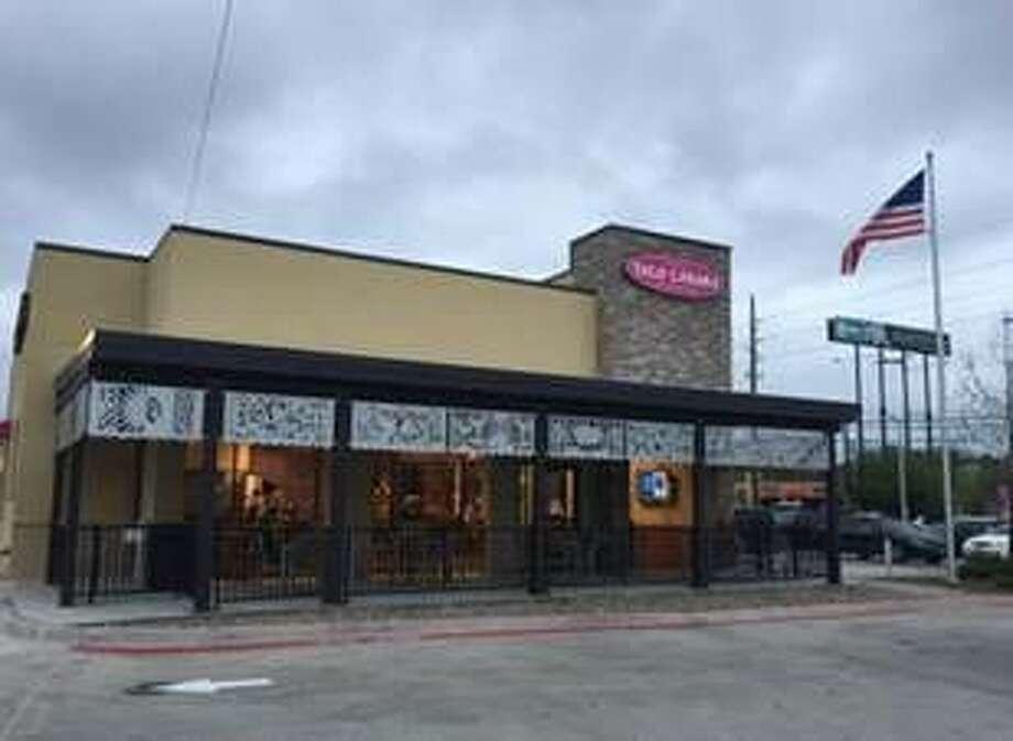 Taco Cabana has opened a new location at 6522 Westheimer at Voss. Photo: Taco Cabana