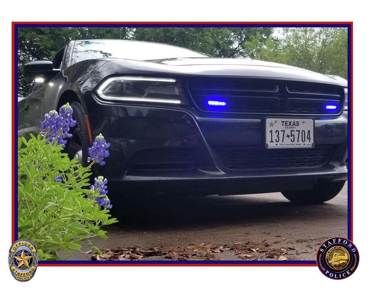 Source; Stafford Police Department, Texas