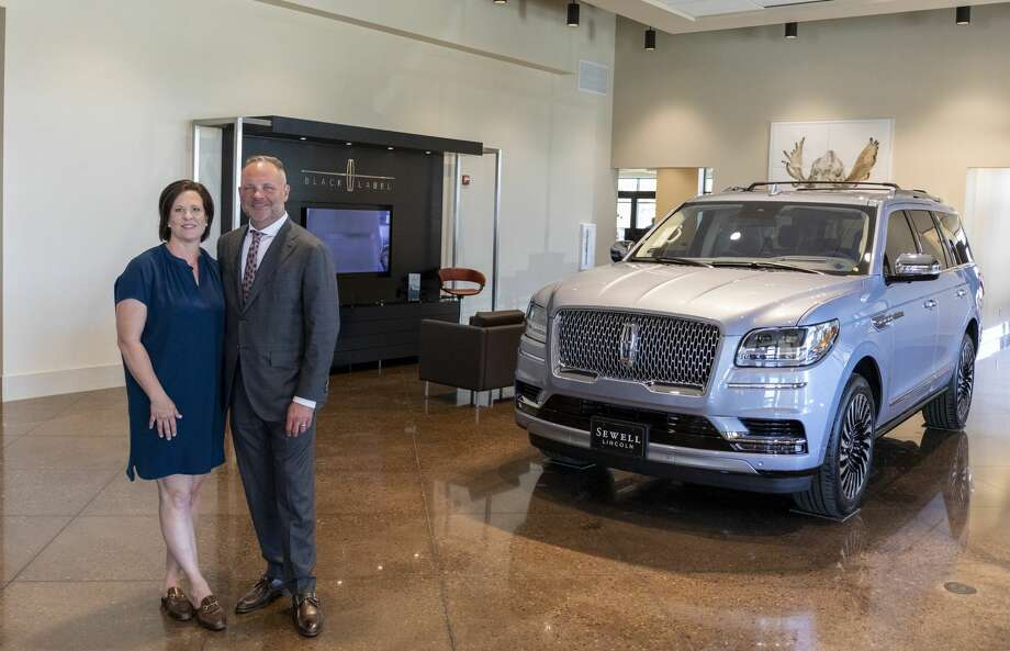 The Sewell Family of Cos. has acquired the Odessa Cadillac franchise, which was previously owned by the Kelly Grimsley Auto Group, according to a release from Sewell. Photo: Jacy Lewis/191 News