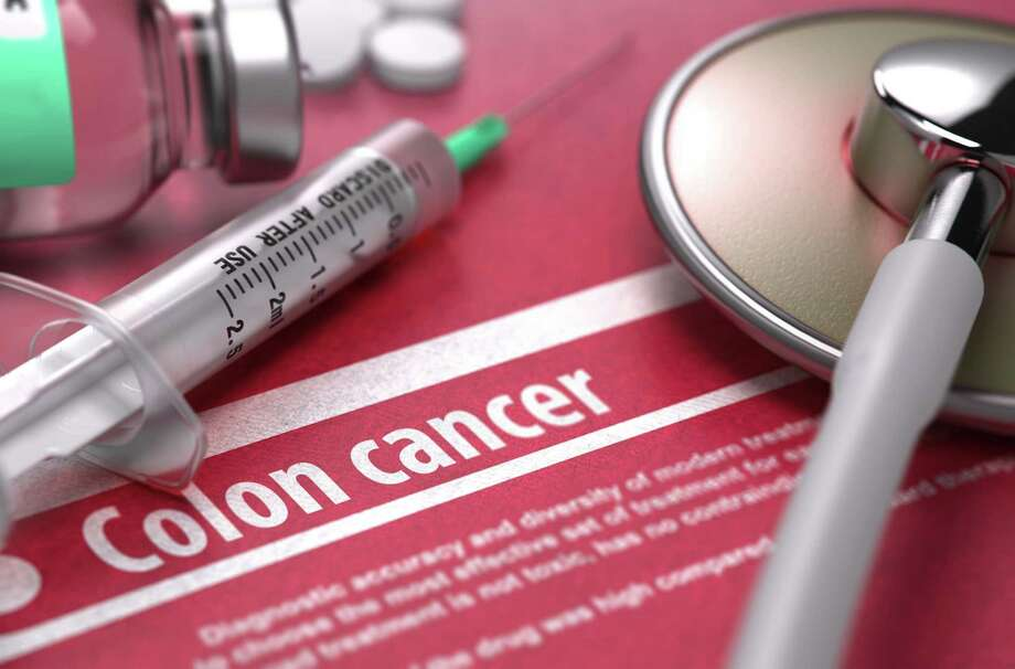 Colorectal cancer, a malignancy that occurs in the colon or rectum, is a leading cause of cancer deaths. Photo: Handout /TNS / Fotolia