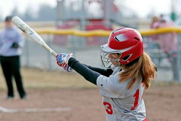 North Huron at Owen-Gage - Softball