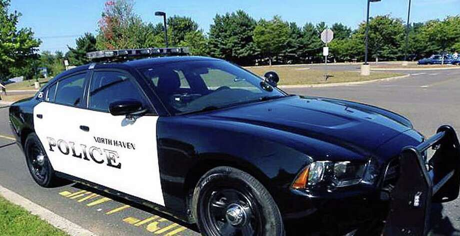 File photo Photo: Contributed Photo / North Haven Police Department / Contributed Photo / Connecticut Post Contributed