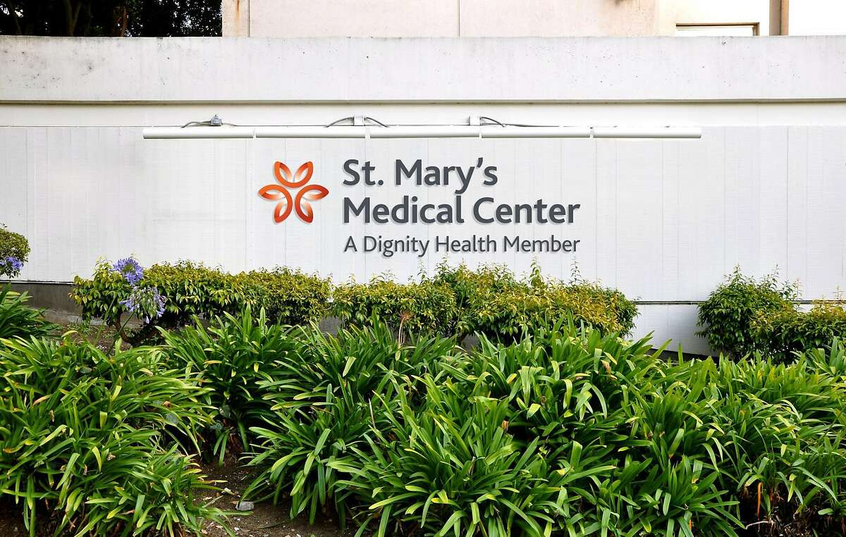 Dignity Health has a partnership with UCSF, where doctors are protesting the affiliation.