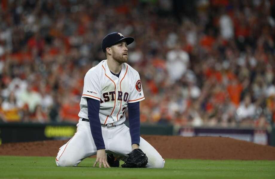 April 5: Astros 3, Athletics 2 (home opener) - Times Union