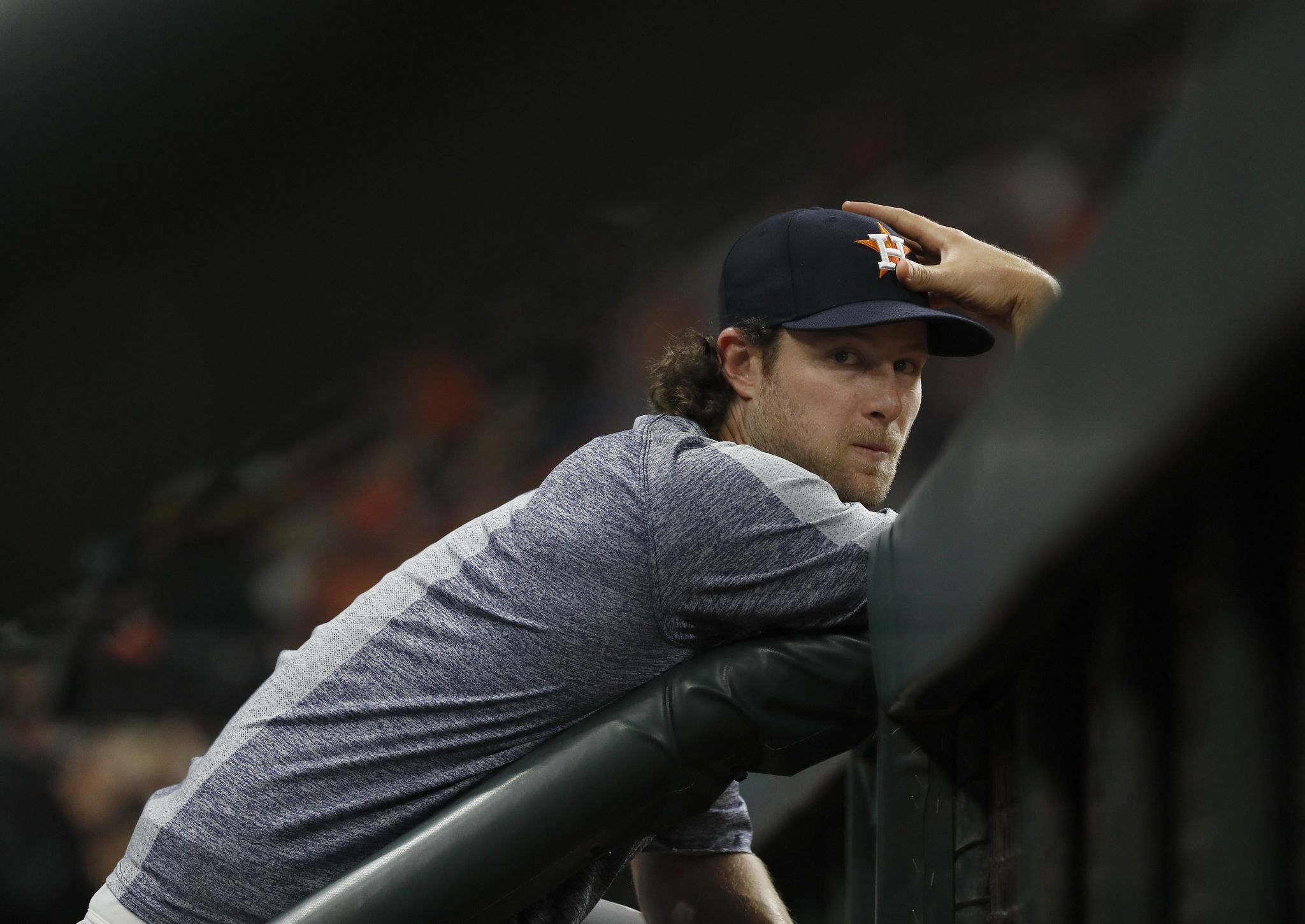 Smith: Gerrit Cole joining Yankees' empire latest blow for Astros