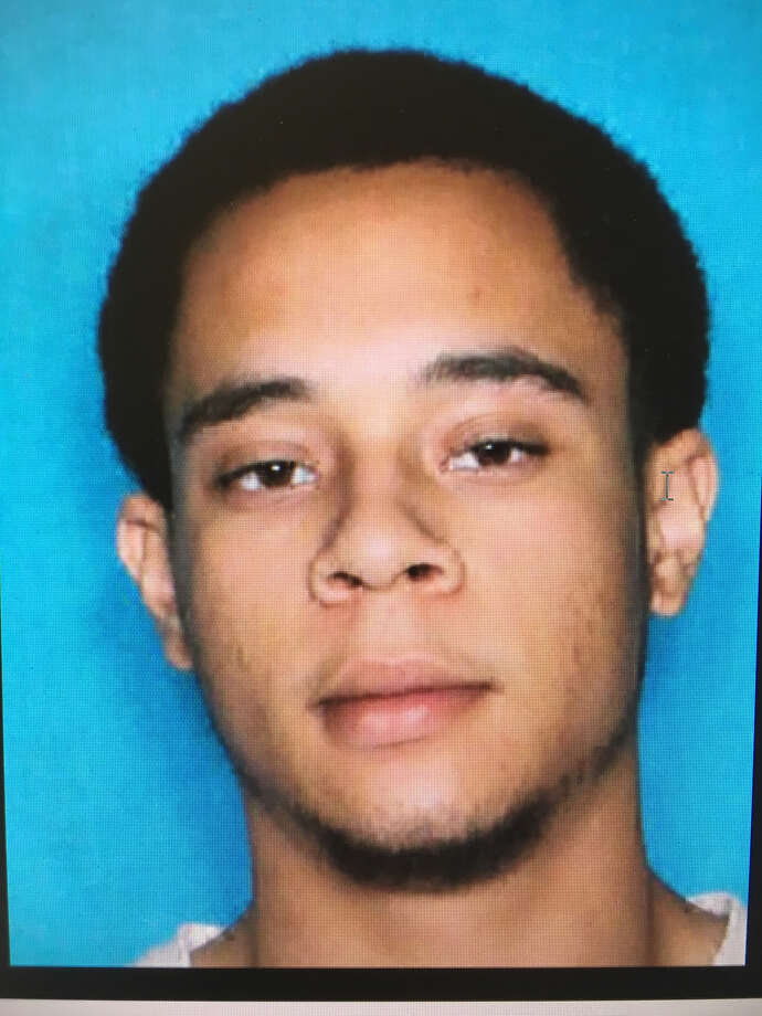 San Marcos police have issued an arrest warrant for murder for An-drew Stephen Jones in connection to the shooting death of Nicholas Devone White, according to a news release. Photo: Courtesy City Of San Marcos