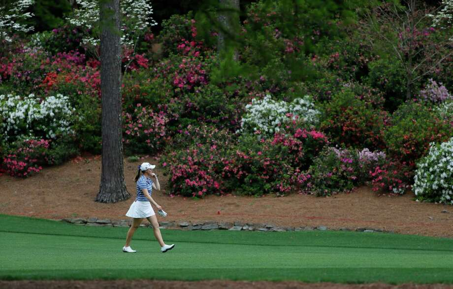 Augusta National opens its greens to women - Times Union