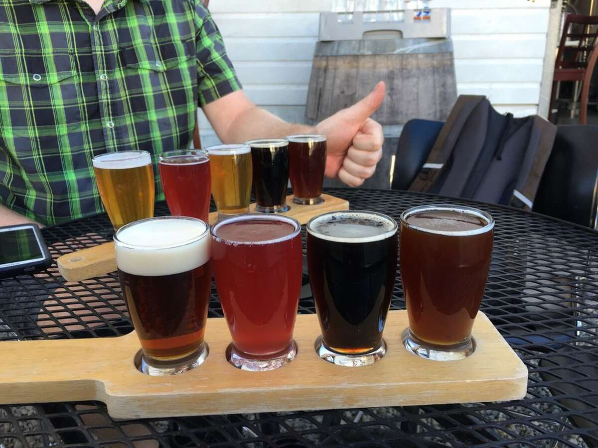 Last call: Ballard's Populuxe Brewing to permanently close