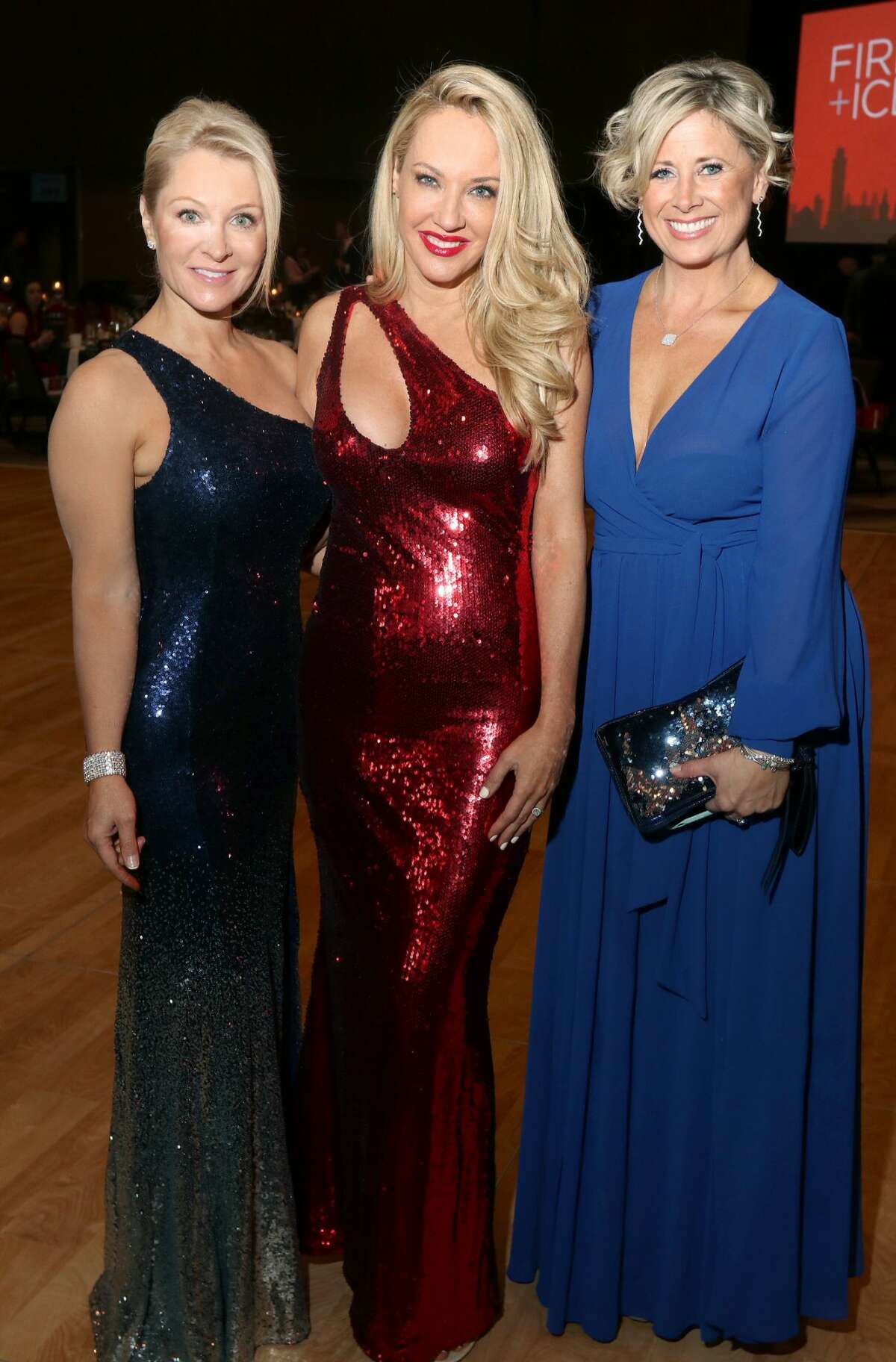 Were You Seen at the American Red Cross of Northeastern New York's Fire + Ice Gala at the Albany Capital Center on Saturday, April 6, 2019?