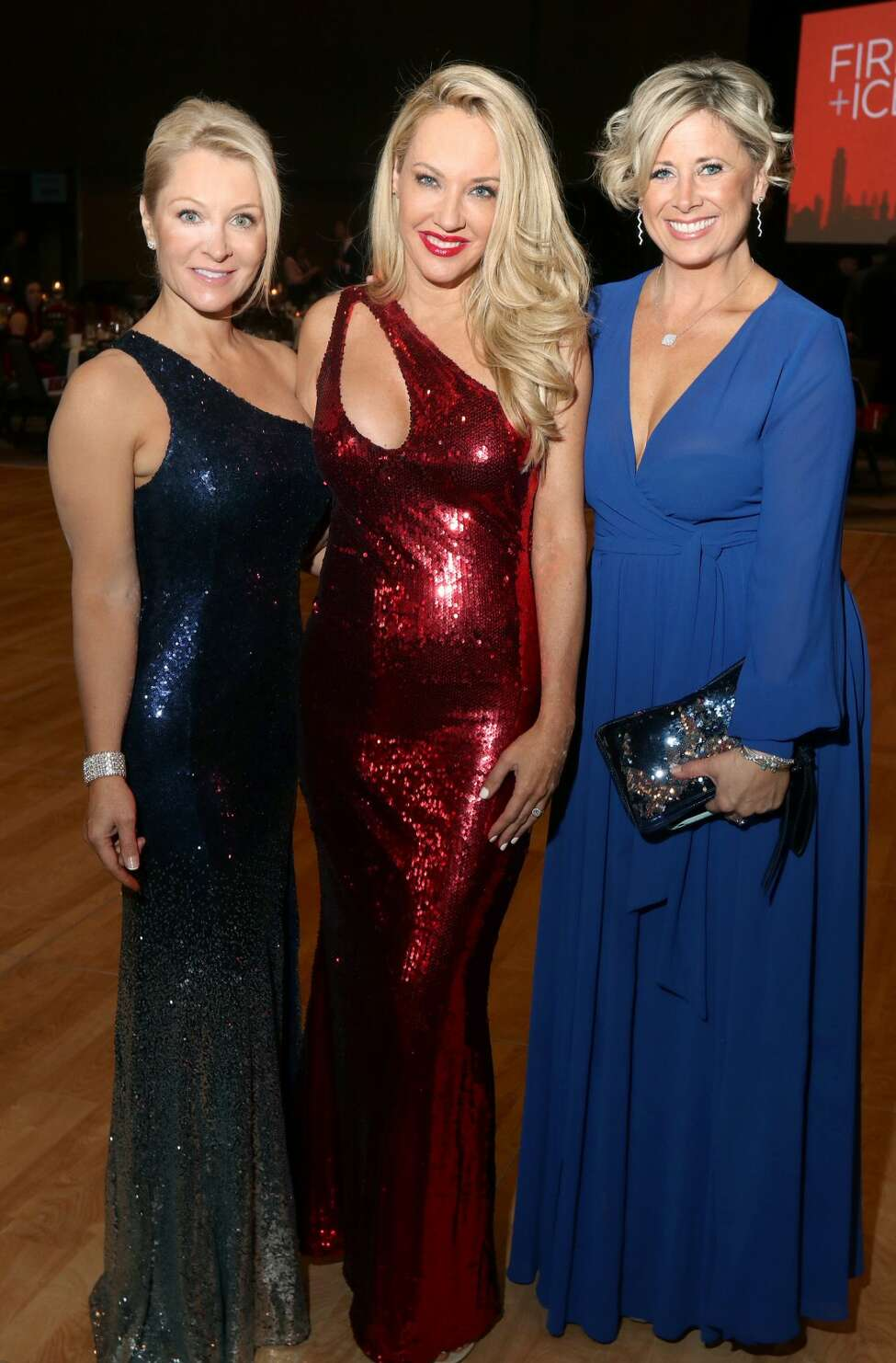 Were You Seen at the American Red Cross of Northeastern New York's Fire + Ice Gala at the Albany Capital Center on Saturday,April 6, 2019?
