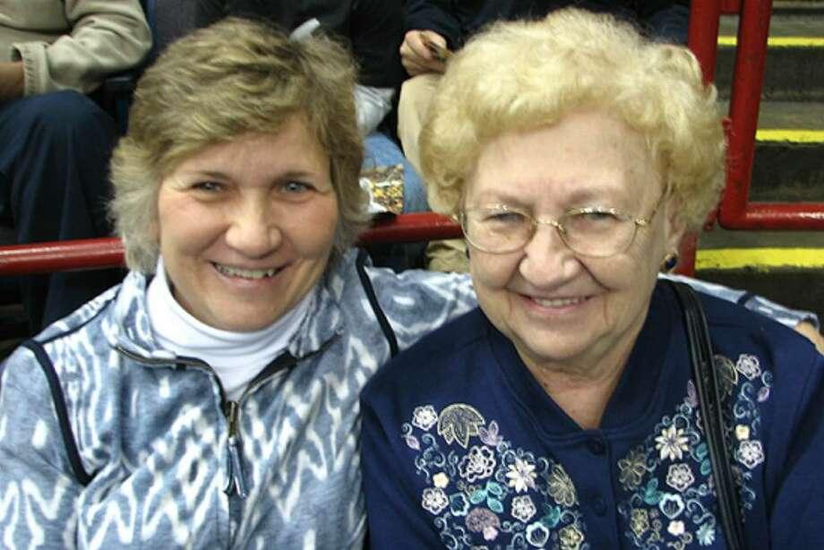 Were you seen at Siena vs. Marist? Photo: Kristi L. Gustafson