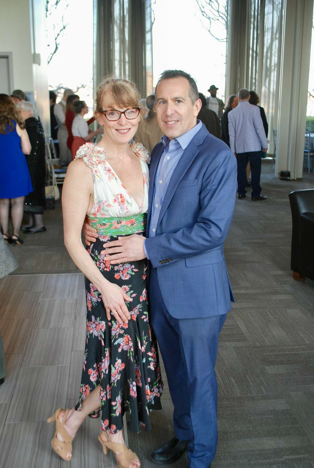 Were you Seen at the Moveable Feast, Historic Albany Foundation's largest fundraiser of the year, on Saturday, April 6, 2019?