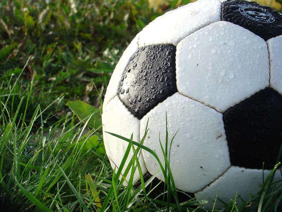 Soccer Photo: Soccer