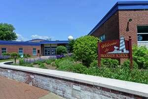 Brookside Elementary School in Norwalk, Conn. Saturday, May 28, 2016.