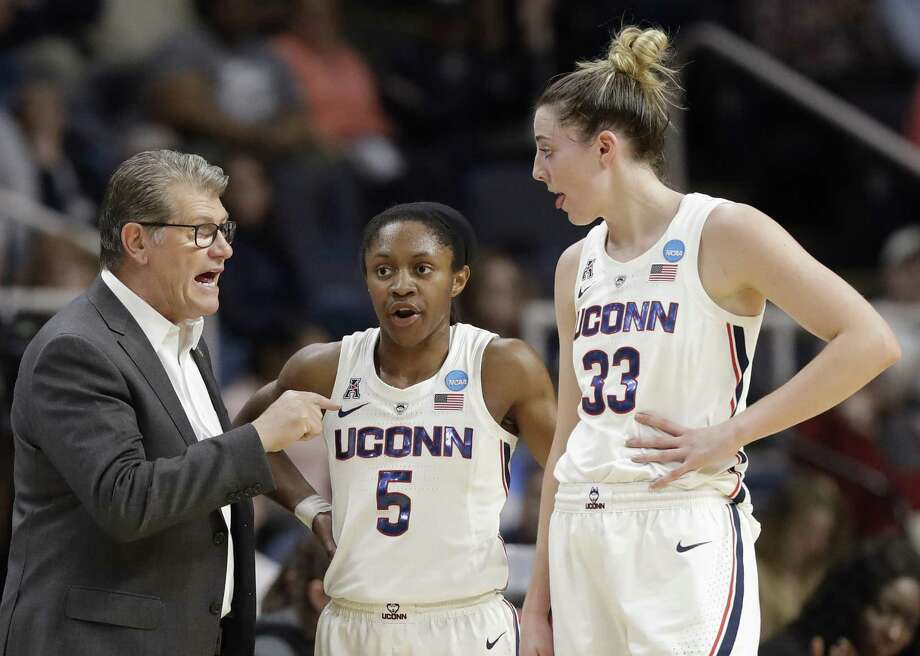 new style b475b d34a9 UConn women's takeaways: Walker and Williams will have to ...