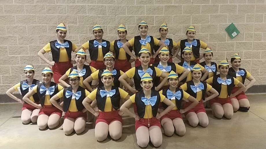 The J.W. Nixon High School Golden Spurs recently brought home various awards from the Crowd Pleasers Fiesta Nationals in San Antonio. Photo: /