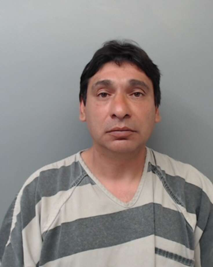 Francisco Martinez, 48, was arrested and charged with assault. Photo: Courtesy