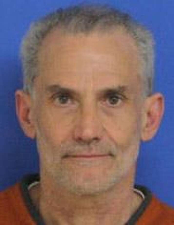 A dispute over roof work at a local condo complex turned violent after police said a man struck a victim twice with his car during an argument Saturday, April 6, 2019. Gary Gambardella, 61, is facing first-degree assault and reckless endangerment charges after witnesses confirmed the chain of events. Photo: East Haven Police Photo.