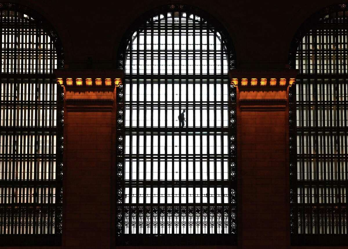A new train schedule on Metro-North's New Haven Line will go into effect on Sunday, April 14, 2019 to accomodate spring construction planned on the tracks. The new schedule means some trains will leave earlier and take more time to travel between Connecticut stations and Grand Central Terminal.