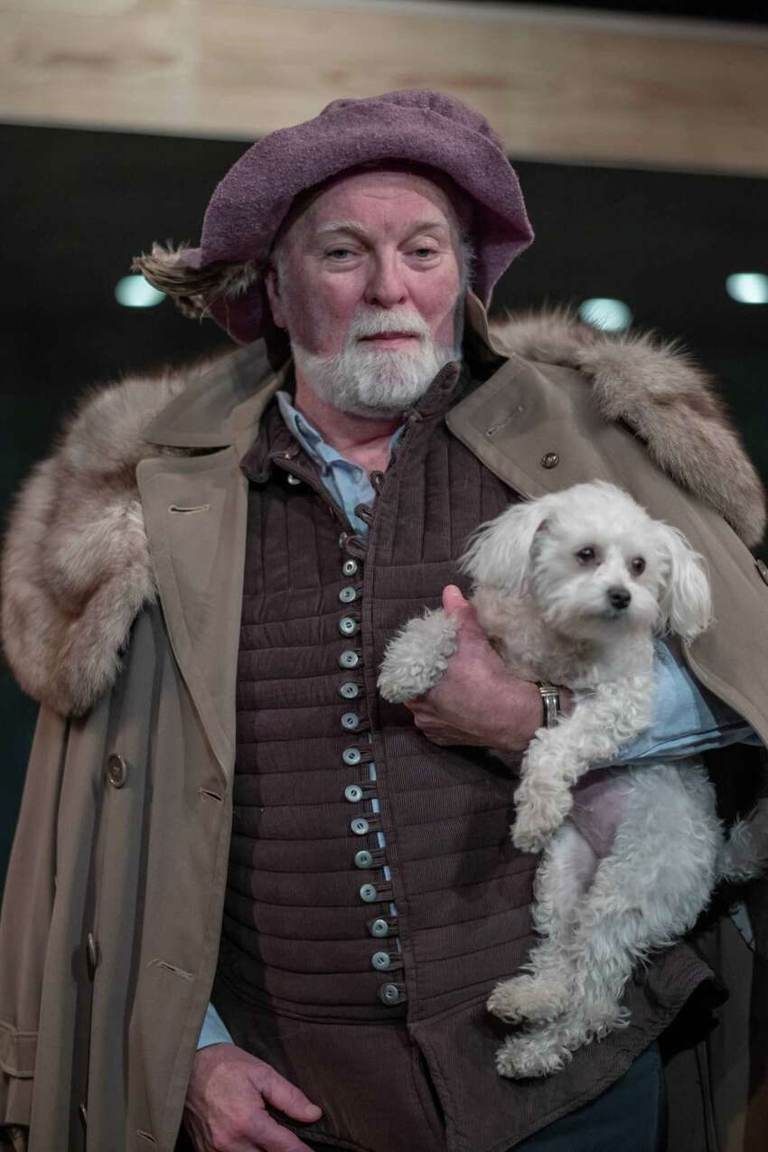 Veteran actor Kevin McGuire is among the cast of