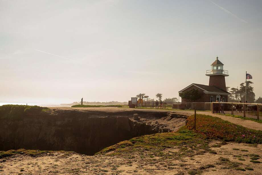The Santa Cruz Surfing Museum. Photo: Nic Coury / Special To The Chronicle
