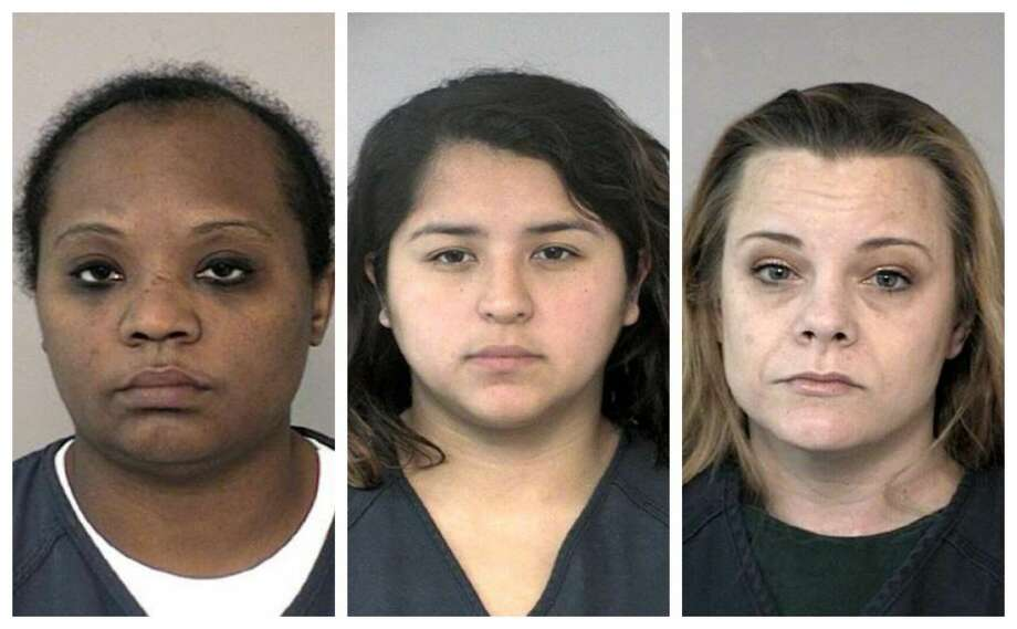 PHOTOS: Felony DWI arrests in Fort Bend Officials with the Fort Bend County Sheriff's Office arrested nine people for felony DWI during Feb. 2019.>>>See mug shots of the accused as well as their charges...  Photo: Fort Bend County Sheriff's Office