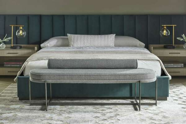 . Houston designer launches affordable  luxurious furniture collection