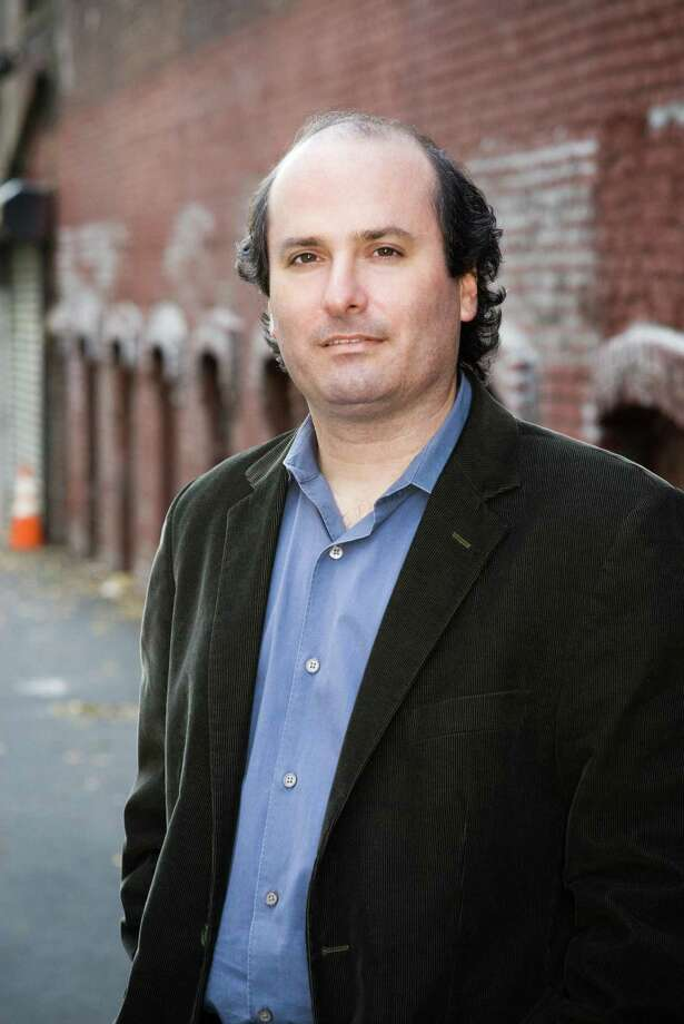"Author David Grann will discuss his most recent book, ""The White Darkness,"" as well as his earlier bestsellers, ""The Lost City of Z"" and ""Killers of the Flower Moon,"" at Greenwich Country Day School. His talk is part of Authors' Evenings program, hosted by the Greenwich chapter of Room to Read, a nonprofit focused on literacy and girls' education. The event will be held at 7 p.m. Wednesday. (Doors open at 6:30 p.m.). Tickets are available at give.roomtoread.org/davidgrann and at the door. Photo: / Courtesy Matt Richman / 2008 Matt Richman Photography, LLC www.mattrichman.com"