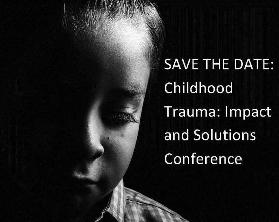People who want to learn how to identify the symptoms of childhood, understand its impact and hear about potential solutions can do so during the Childhood Trauma: Impact and Solutions Conference, the Community Centers Inc. of Greenwich's first conference. The event will be Wednesday from 8:30 a.m. to 1:30 p.m. at Christ Church on East Putnam Avenue. Photo: Contributed