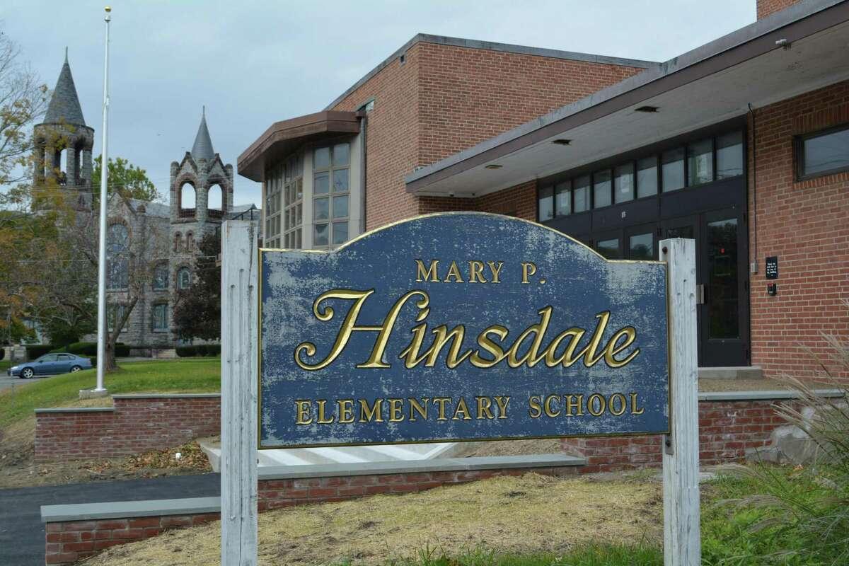 Hinsdale School