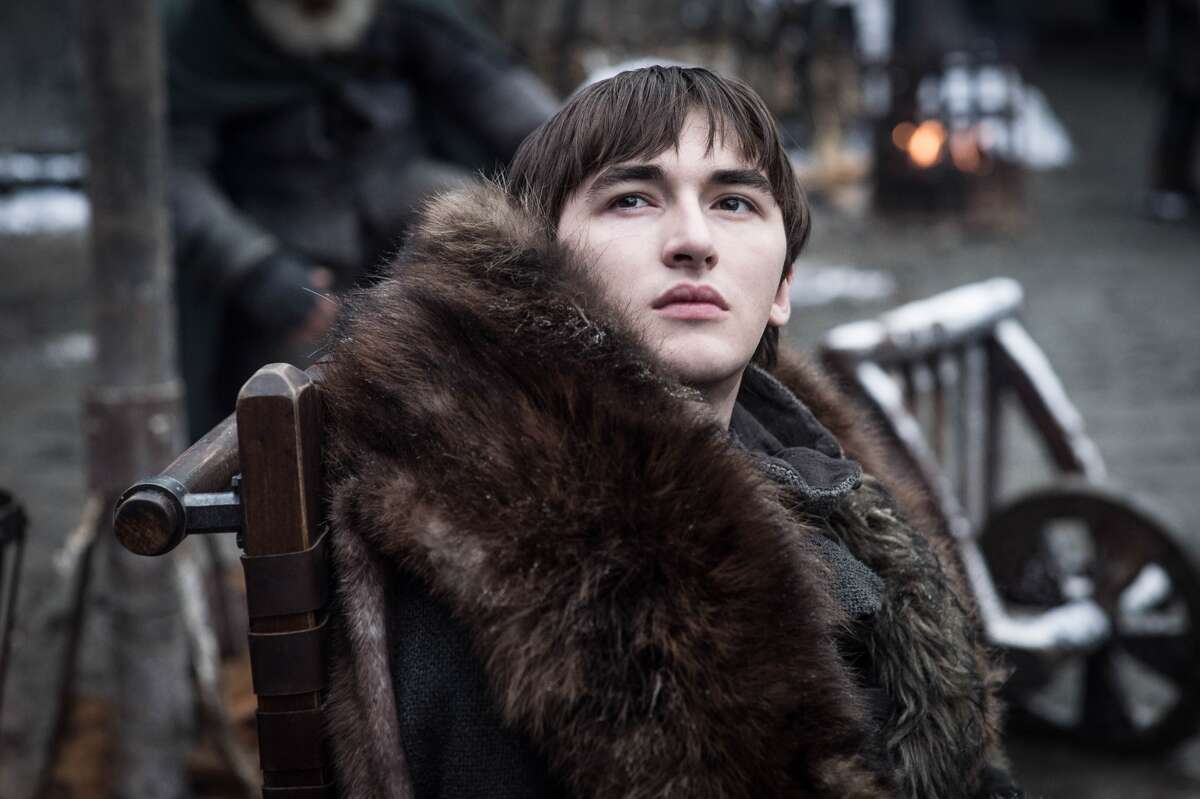 Bran Stark Odds to die first: +6600 Character most likely to die first: 20 (tie)