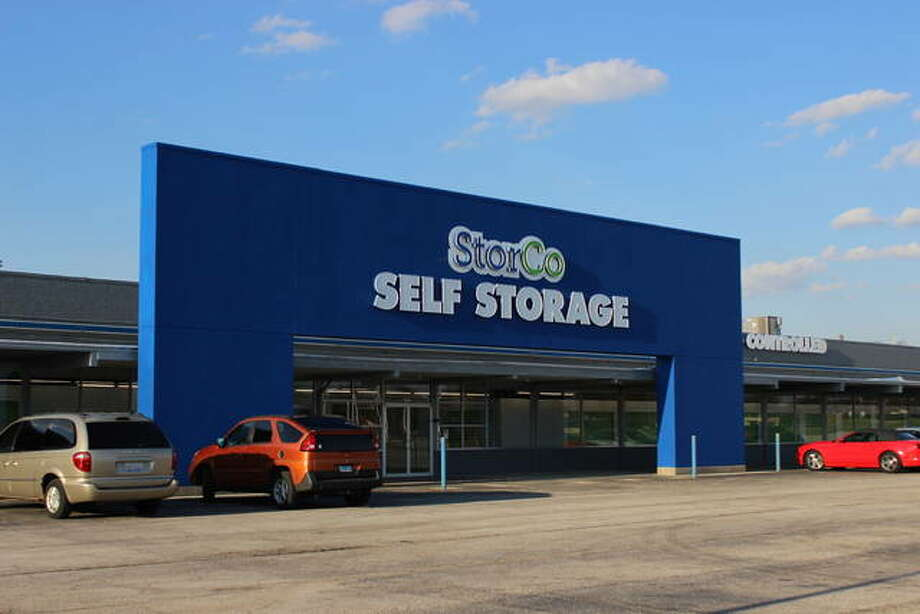StorCo Self Storage will be celebrating its grand opening at 4 p.m. on Friday, April 12, with the kick off of Wood River Spring Fest.