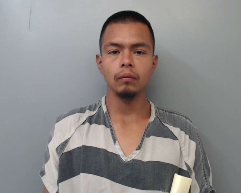 LPD arrested the second person suspected of breaking into Briskets & Beer Smokehouse on March 21. Authorities identified him as Carlos Jesus Colunga, 26. He was charged with burglary of a vehicle and theft of property. Photo: Webb County Sheriff's Office