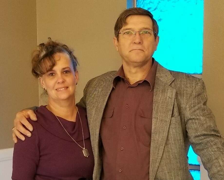 Bishop Guy and Corinne Botha Photo: Courtesy Photo